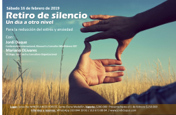 dia de silencio 2 febrero